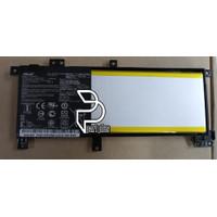 Baterai Laptop ASUS A456 A456U A456UJ A456UV A456UQ C21N1508