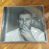 cd arctic monkey-whatever people say am thats what's im not (import)