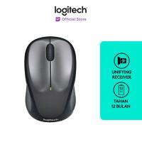 Logitech M235 Mouse Wireless - Colt Glossy