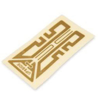 Sticker Penguat Sinyal Gen X Revised Plus Original Stiker Antena Boost