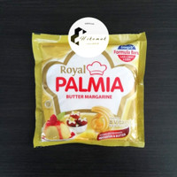 Royal Palmia Butter Margarine 200Gram Murah Meriah!!!