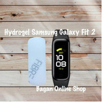Samsung Galaxy Fit 2 Anti Gores Hydrogel Screen Protector Gel/Jelly