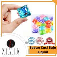 Sabun Cuci Baju Liquid Antiseptic Pewangi Baju KQ55