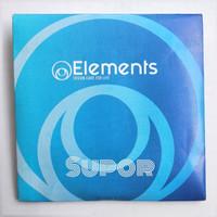 Lensa kacamata Essilor Elements anti radiasi Blue Ray minus Cylinder