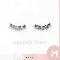 Magelash COFFEE TIME- korean magic mink lashes (bulu mata)