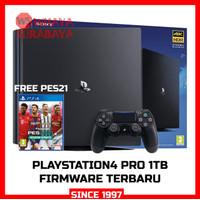 PS4 PRO 1TB 1 STIK FIRMWARE TERBARU