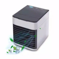 AC Mini / AC Portable / Arctic Air Cooler Fast & Easy 2x Cooling power