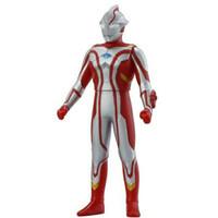 Ultraman Mebius Ultra Act 19 Bandai Original Soft Vynil