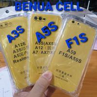 SOFTCASE - ANTI CRACK OPPO A3S/A5 - A7/A5S - A59 F1S