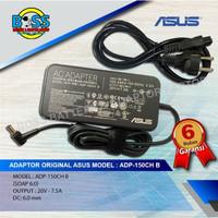 Adaptor Original ASUS 20V 7.5A DC 6.0 (Soap) G731GT FX705DT G531 G531G