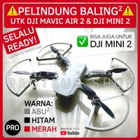 READY STOK DJI Mavic Mini Propeller Guard Pelindung Baling Drone Combo