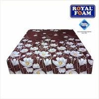 Kasur ROYAL FOAM GRAND 30 CM GARANSI 5 TAHUN uk 160 x 200