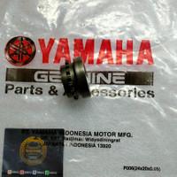 Gigi centrik temeng bawah Yamaha Vixion 3c1