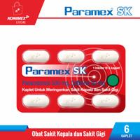 PARAMEX SK Obat Sakit Kepala & Gigi