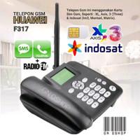 Telepon GSM Rumah Kantor - Telpon Telp Telephone Phone GSM Sim Card