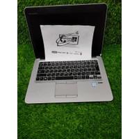 Hp Elitebook 820 G3 Core i5 gen 6 - SSD 25GB - DDR4 8GB - 12.5inc