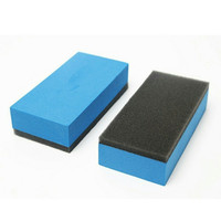 Busa coating/aplicator pad untuk aplikasi Coating