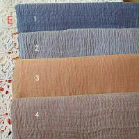 pashmina crinkle shawl