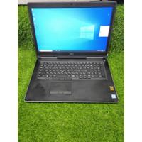 Dell Precision 7710 Core i7 - Ram 32GB - SSD 512GB - Laptop Desain