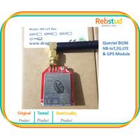 NB-IoT GPS GSM GPRS QUAD BAND MODULE MODUL FOR ARDUINO Quectel BG96