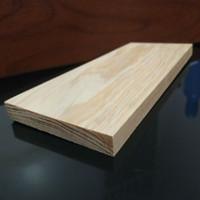 Kayu Pinus papan baru (s4s) 10cm x 1m