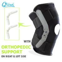 Knee Osteoarthritis Model Qiiwi dengan side plate