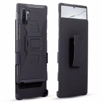 Case Robot Armor Samsung Note 10 - 10 Plus Hardcase Back Cover