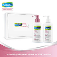 Cetaphil Bright Healthy Radiance for Body Treatment