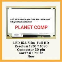 Layar Led Lcd Leptop Asus ROG GL552 GL552J GL662JX GL552V GL553 GL553V