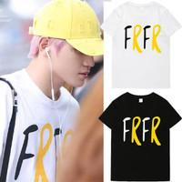 Kaos T-shirt NCT Taeyong FRFR