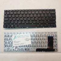 Original Keyboard Asus E203 E203NAH E202 TP203 TP203NAH Hitam