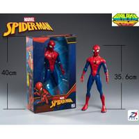 ZD Toys Spider-Man 1/5 Scale - Marvel Avengers EndGame SpiderMan