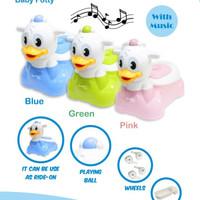 Baby Safe Train To Flush Potty/toilet training/potty seat