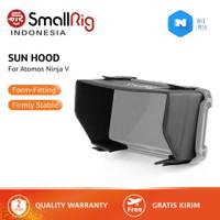 SmallRig Sun Hood for Atomos Ninja V 2269