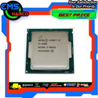 Intel Core i3-6100 [Tray] NON FAN Socket LGA 1151