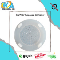 Seal Filter Rokpresso 100% Original | Sparepart Rokpresso