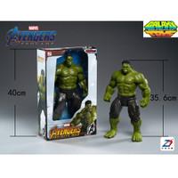 ZD Toys HULK 1/5 Scale - Marvel Avengers EndGame