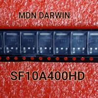 SF10A400HD TO-252 Original AUK KODENSHI