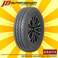 165R13 8Ply PR Dunlop LT5 Ban Mobil Angkutan Granmax, Xenia, Futura