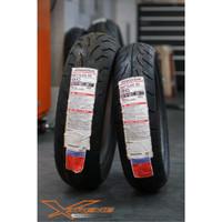 Ban Battlax SC Yamaha Nmax 150 Ukuran 120/70 & 140/70