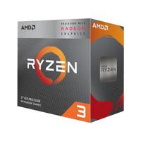 AMD Ryzen 3 3200G 3.6GHz Up To 4.0GHz Socket AM4
