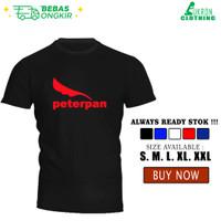 Kaos Baju Pakaian Musik Grup peterpan Band Murah