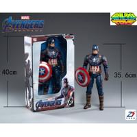 ZD Toys Captain America 1/5 Scale - Marvel Avengers EndGame