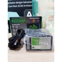 Power Supply 480W Watt BOX Simbadda Simcool Pure