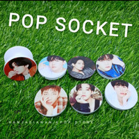 POPSOCKET BTS BE PHONE HOLDER KPOP