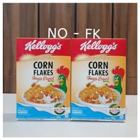 Kelloggs corn flakes honey crunch 400 gr cereal sereal kellogs 400gr