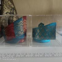 miniatur Tanjak arkilik