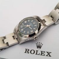 Rolex Oyster Perpetual Ladies Ref: 76080 Y Series Watch Jam