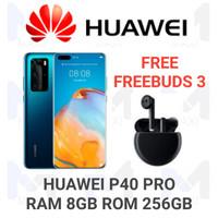 Huawei P40 Pro 8/256 5G Ram 8gb Rom 256gb Garansi Resmi