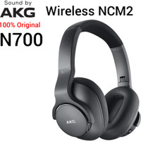 AKG N700 Original Wireless Headphone Bluetooth Headset Earphone
